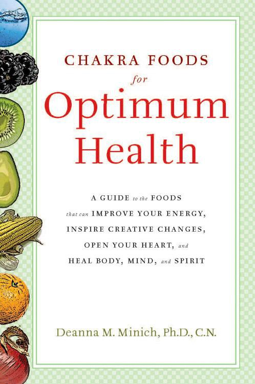 Health food healthy eating resources chakra foods for optimum health forumfinder Choice Image